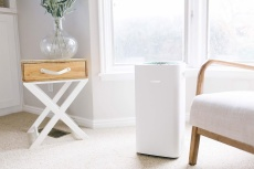 These Air Purifiers Help Rid Your Home of Smoke, Dust and Harmful Allergens