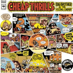 500 albums janice joplin big brother and the holding company cheap thrills