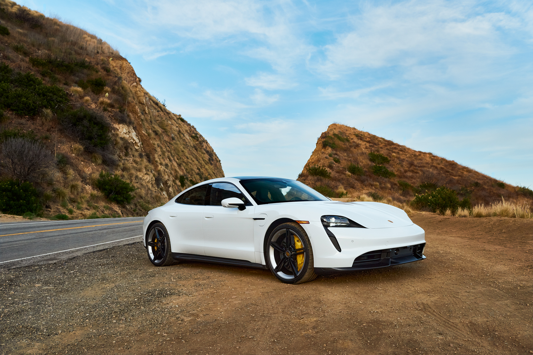 The Best Electric Cars Of 2020 Rolling Stone