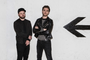 Royal Blood Bring Big Riffs to the Dancefloor on New Song 'Trouble's Coming'