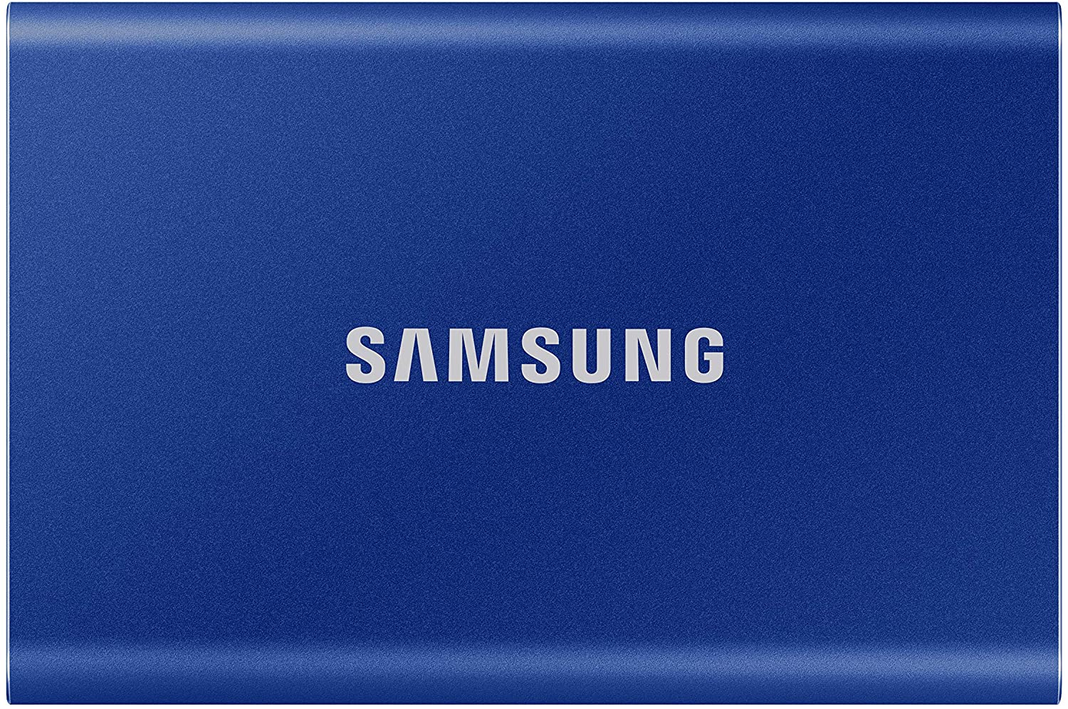 SAMSUNG T7 Portable SSD