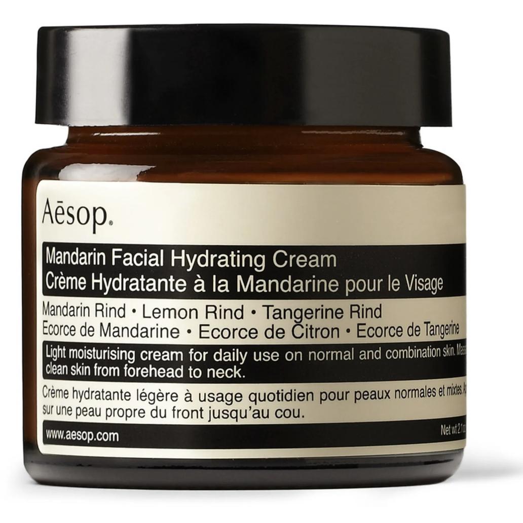 men's moisturizer fancy aesop