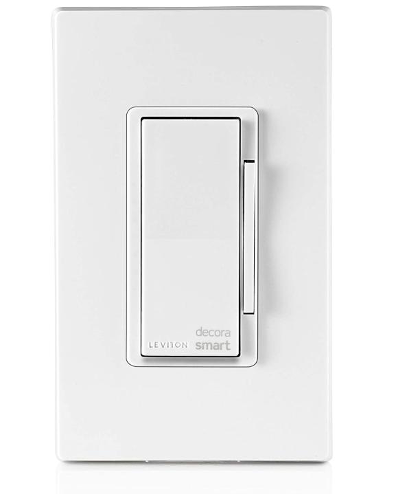 Leviton Decora Smart LED Dimmer