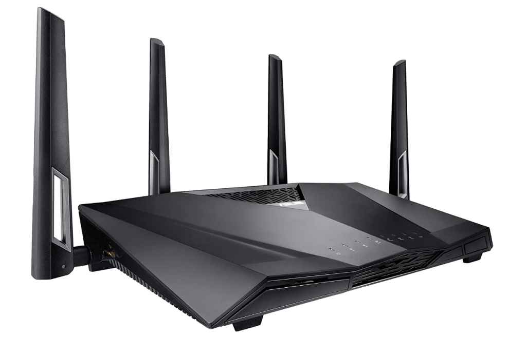 Asus Modem Router Combo - All-in-One