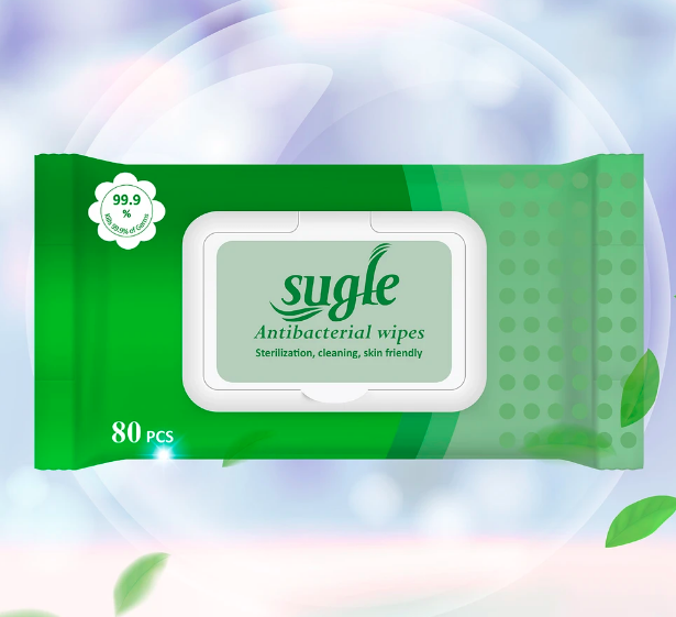 sugle disinfectant wipes
