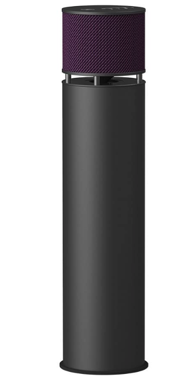 100W Bluetooth Speaker, ABRAMTEK E600 High Power Wireless Speaker