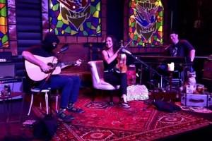 Jason Isbell Blasts Van Morrison, Covers 'Into the Mystic'