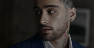 Zayn Releases New Single 'Better' With Voyeuristic Video