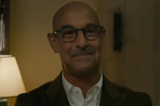 Stanley Tucci Battles Dementia in 'Supernova' Trailer