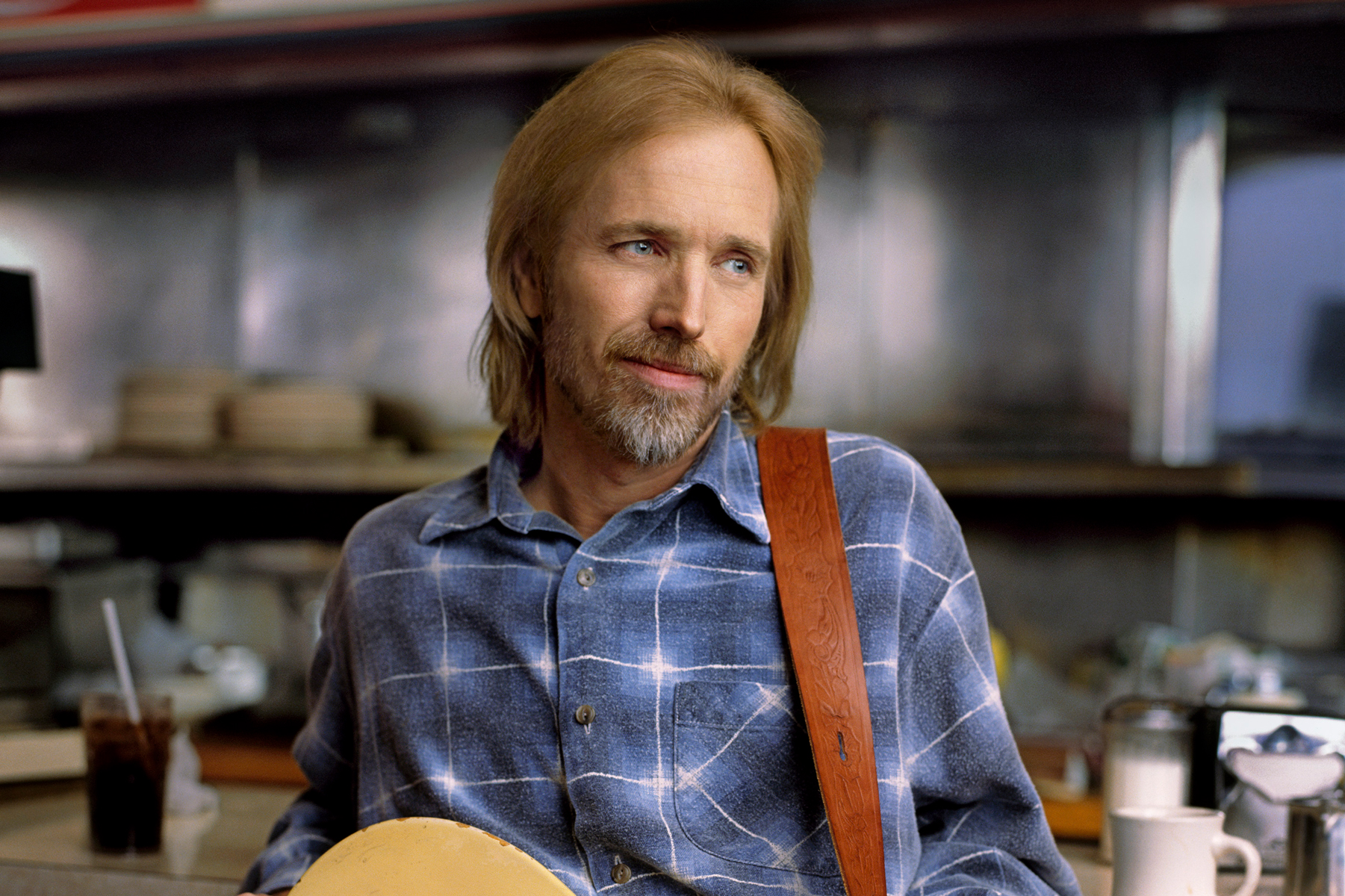 Three Years After Tom Petty's Death, His Dream Project Finally Emerges