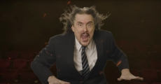 Watch 'Weird Al' Yankovic Moderate Presidential Debate in 'We're All Doomed' Video