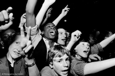 Punks Unite in Trailer for Rock Against Racism Doc 'White Riot'