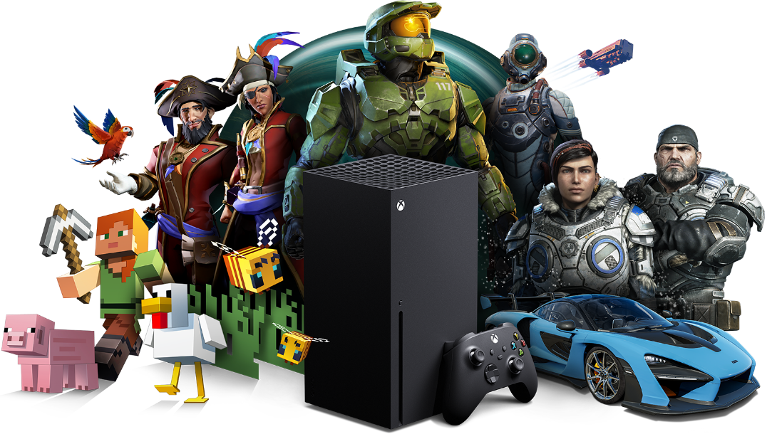 Where You Can Preorder An Xbox Series X Amazon Microsoft Walmart Rolling Stone