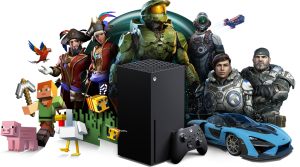 The New Xbox Won't be Out Until November: But You Can Order it Today