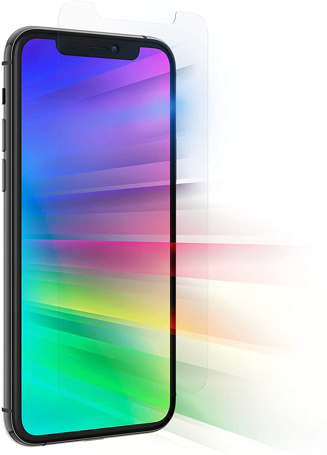 Protective Film 100/% fits Display Protection Film Savvies Crystalclear Screen Protector for AVM FRITZ!Fon MT-D