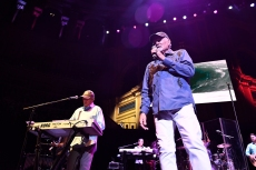 Beach Boys to Perform Drive-In Concerts This Fall