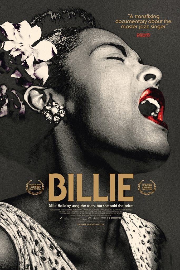 Watch the New Trailer for the Billie Holiday Documentary 'Billie' - Rolling  Stone