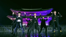 BTS Kick Off 'Tonight Show' Residency With 'Idol'