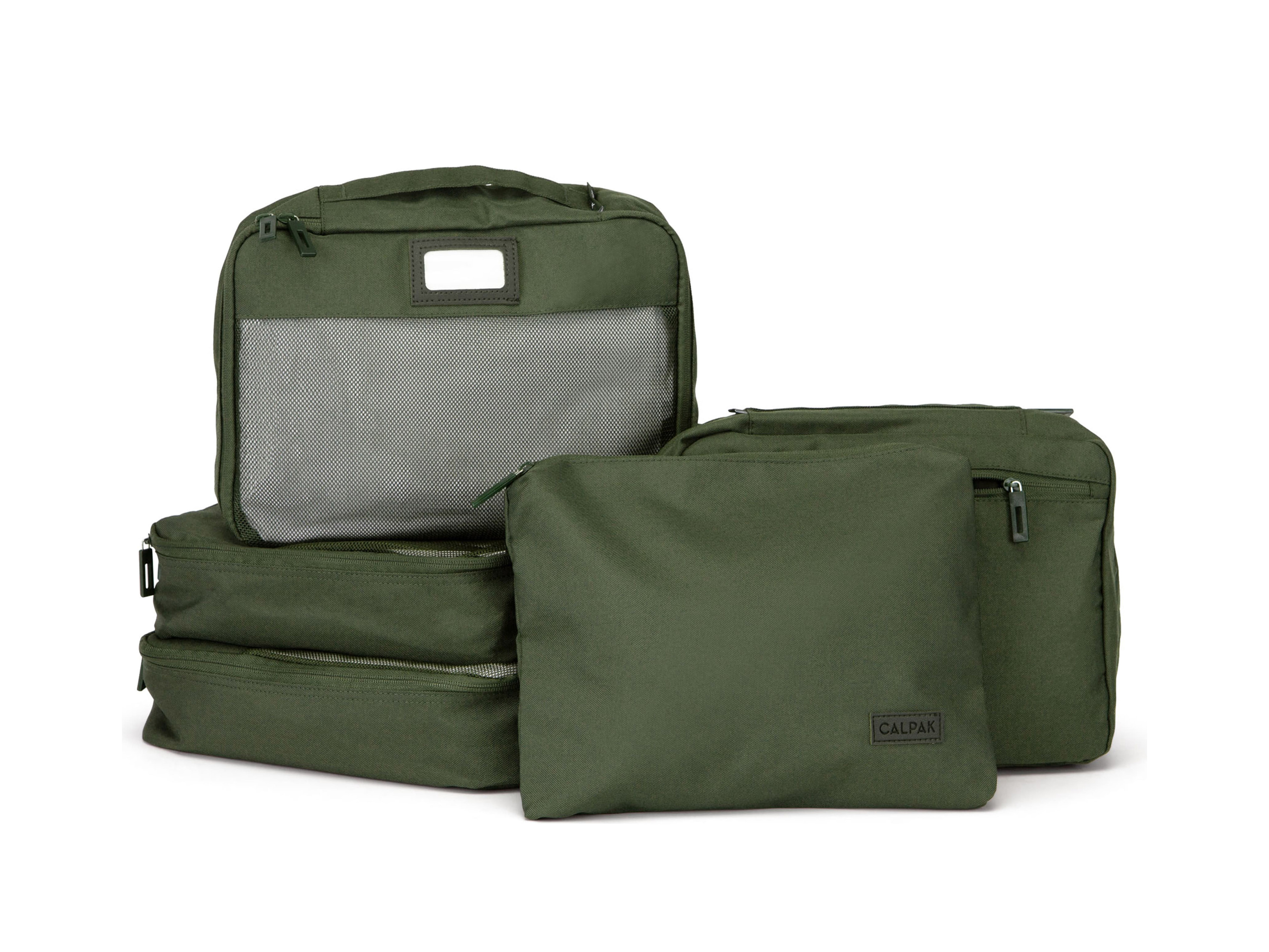 Best Covid-19 Travel Accessories - Calpak Packing Cubes