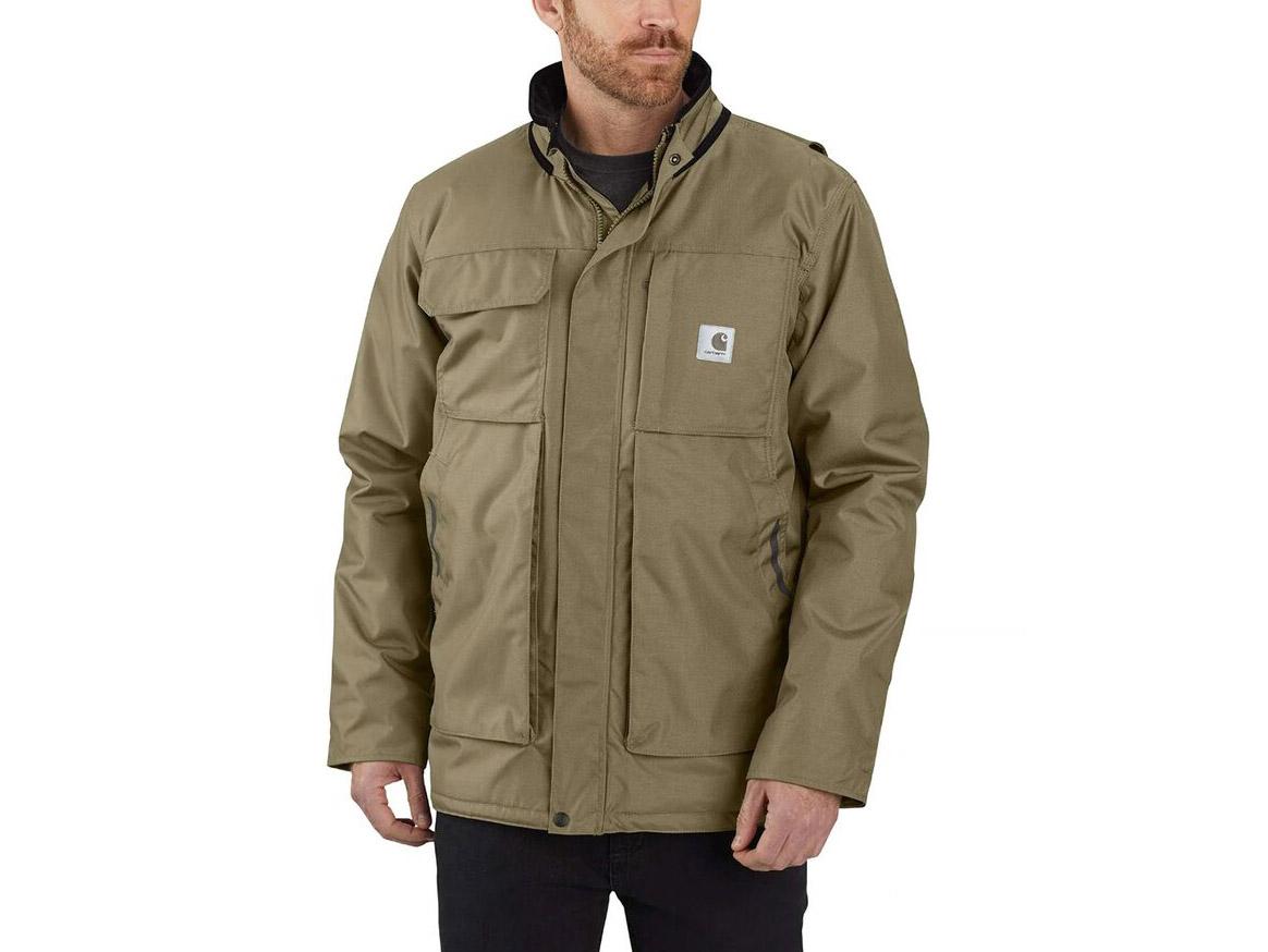 Best Fall Outerwear - Carhartt men's jacket