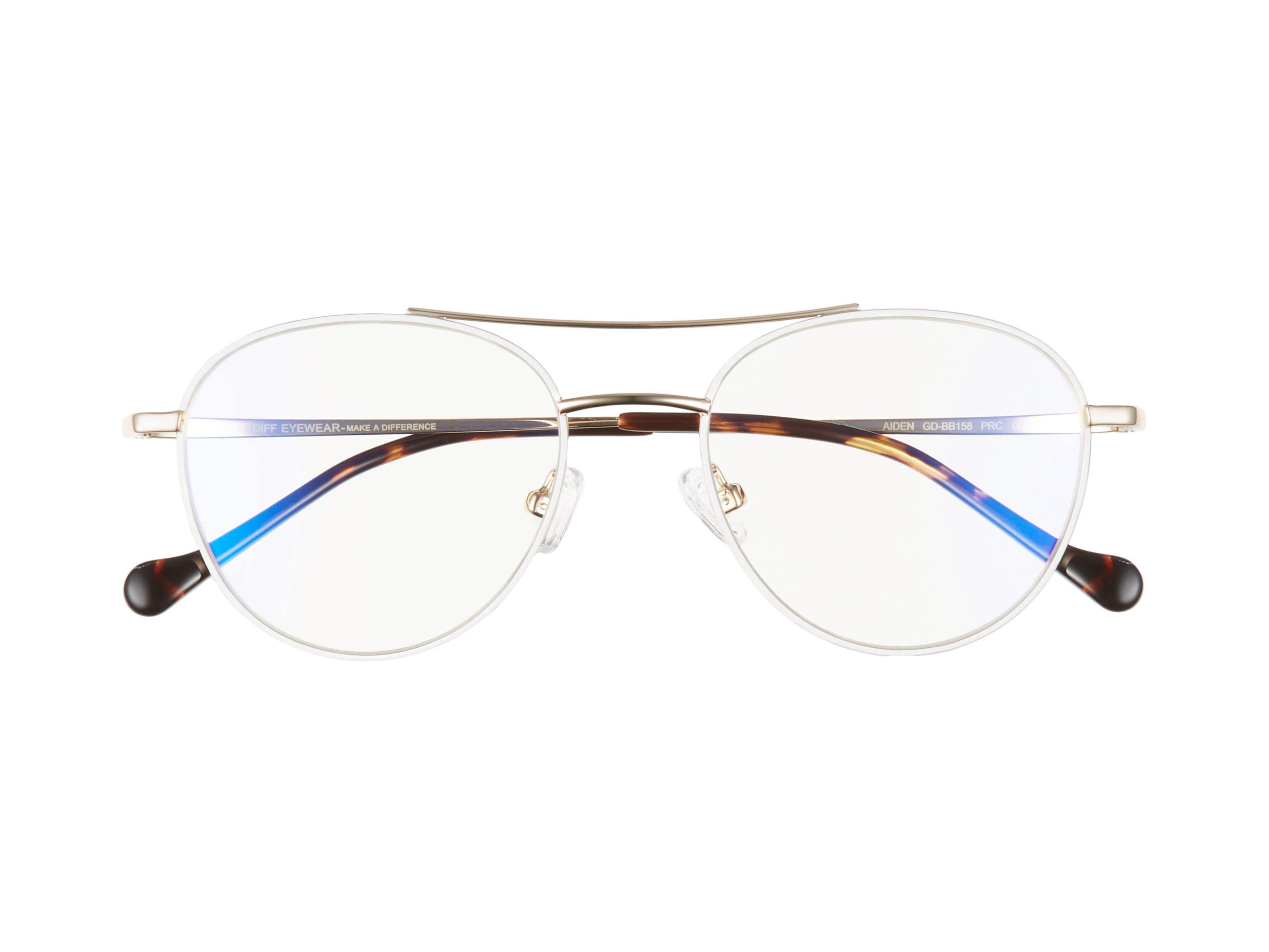 Best Blue Light Glasses - Diff Eyewear
