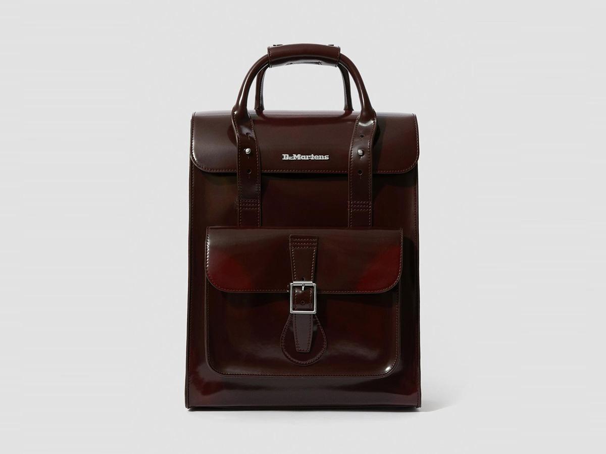 Best Leather Backpacks - Dr. Martens