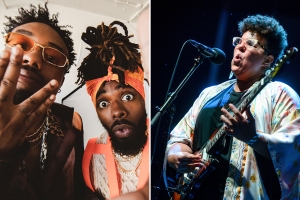 Song You Need to Know: Brittany Howard, 'Goat Head' (Earthgang Remix)