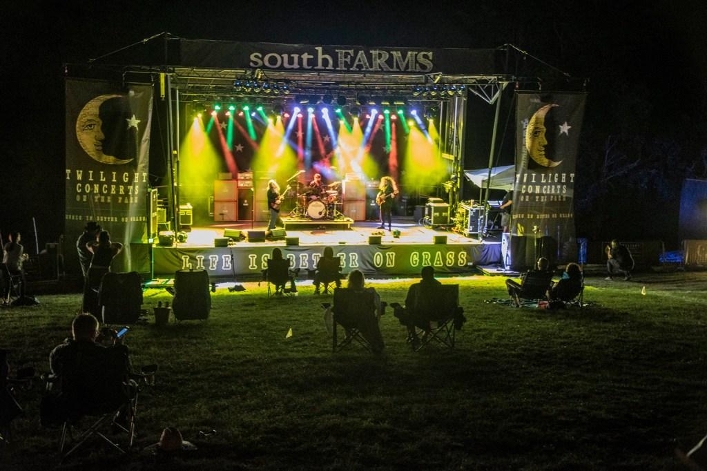 marcus king south farms