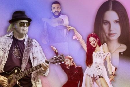Halloween 2020 New Soundtrack Released Fall Album Preview 2020: Drake, Blackpink, Lana Del Rey, Neil