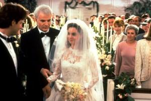 Steve Martin, Kimberly Williams-Paisley Talk 'Father of the Bride' Mini-Sequel