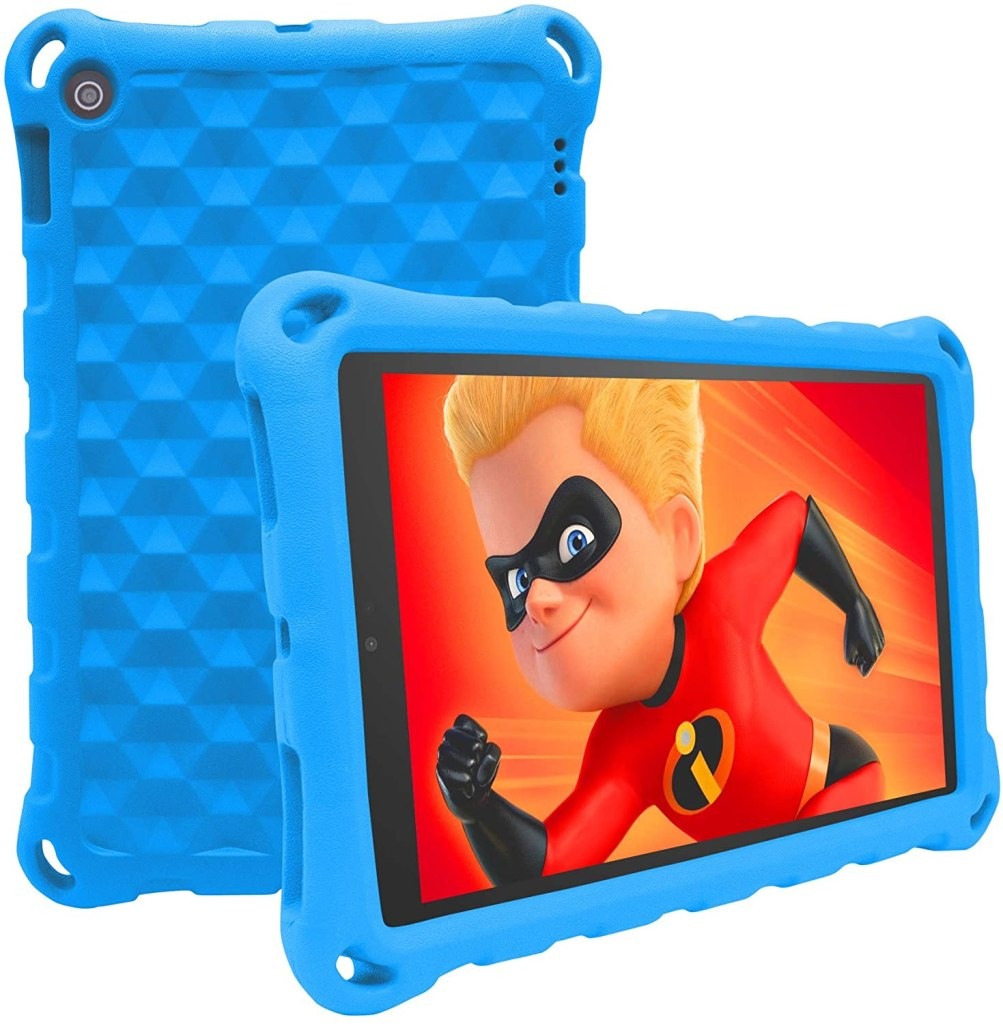 amazon fire 7 tablet case kids