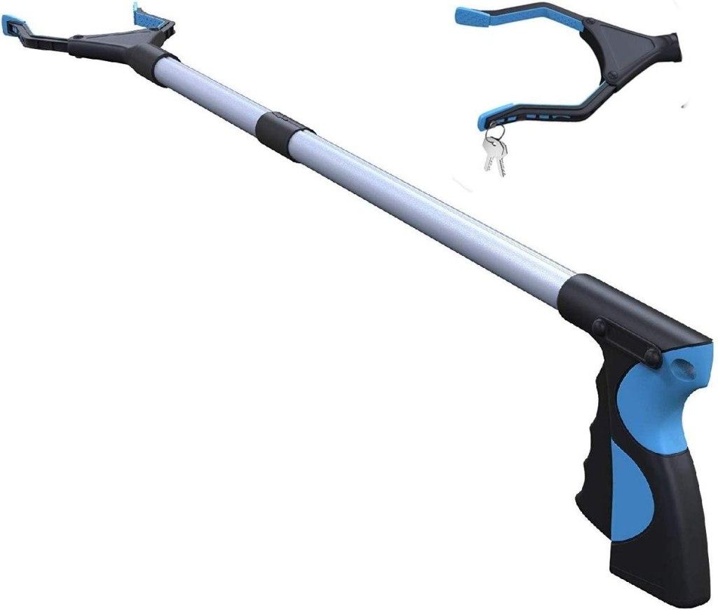 fitplus premium grabber tool