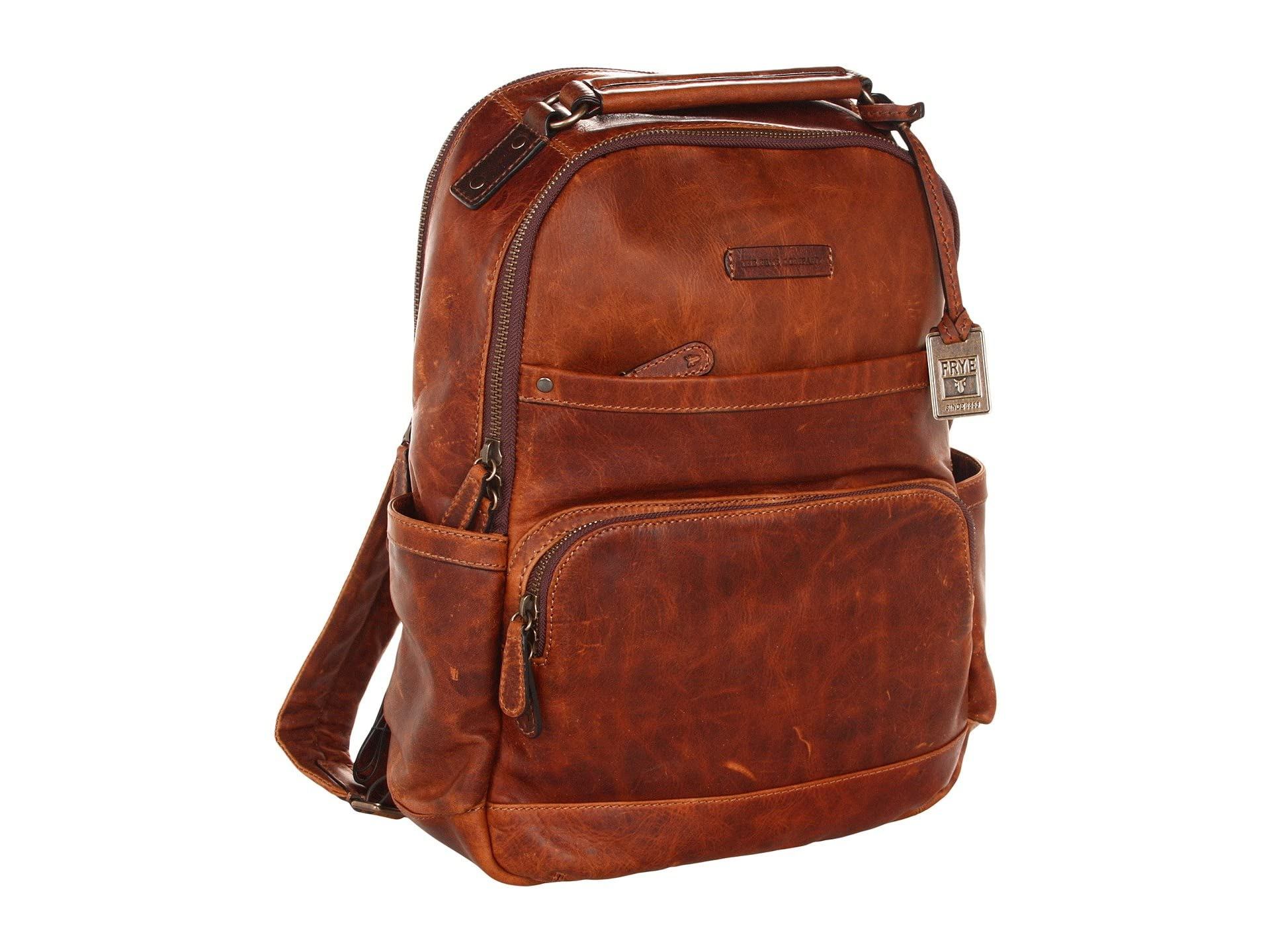 Best Leather Backpacks - Frye