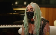 See Lady Gaga Talk 'Chromatica,' New Book on 'CBS Sunday Morning'