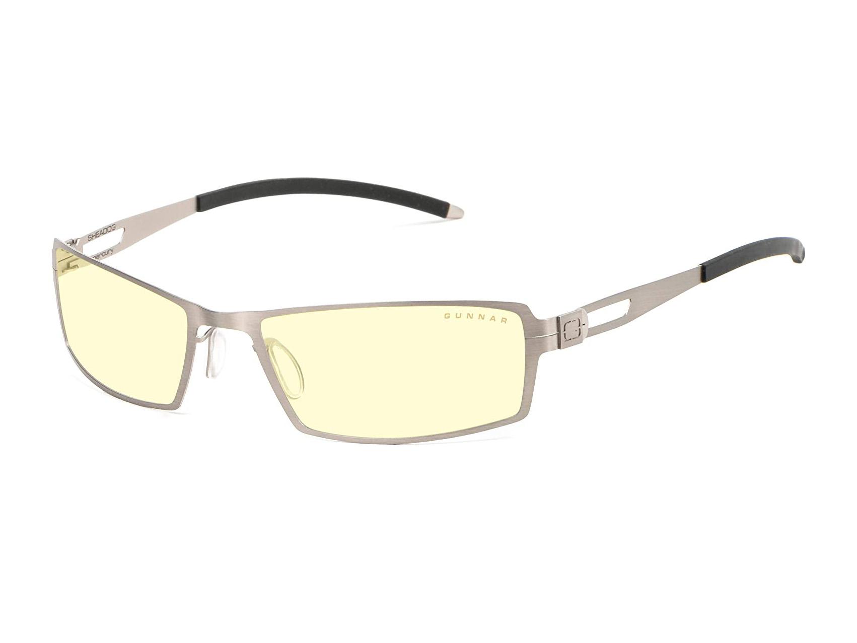 Best Blue Light Glasses - Gunnar Sheadog Glasses