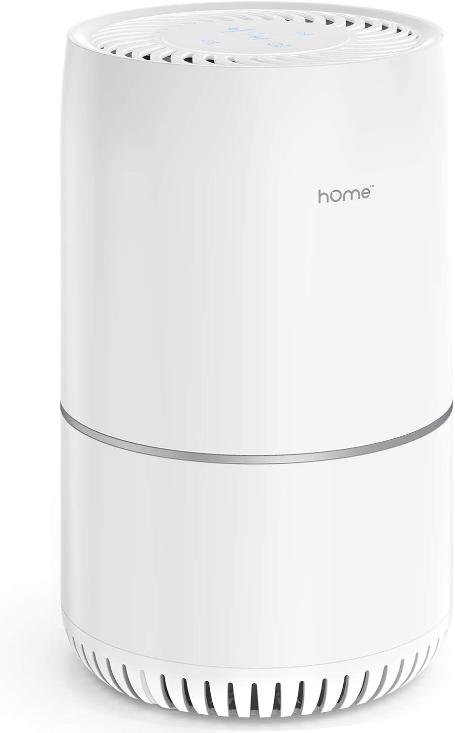 hOmeLabs True HEPA H13 Filter Air Purifier