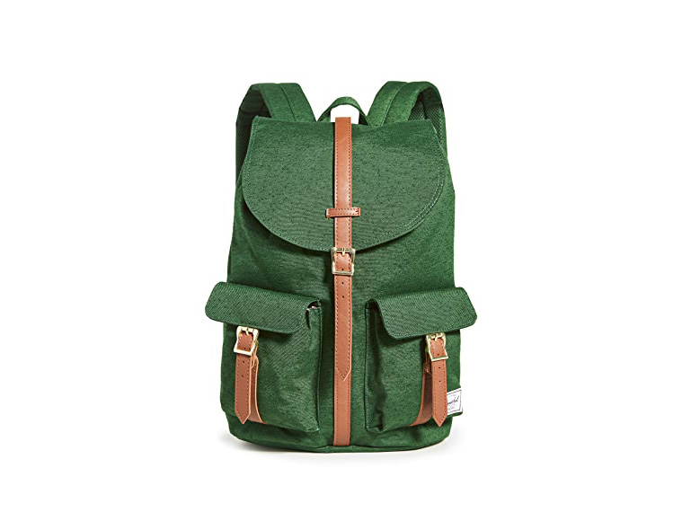 Best Leather Backpacks - Herschel Supply Co. Dawson