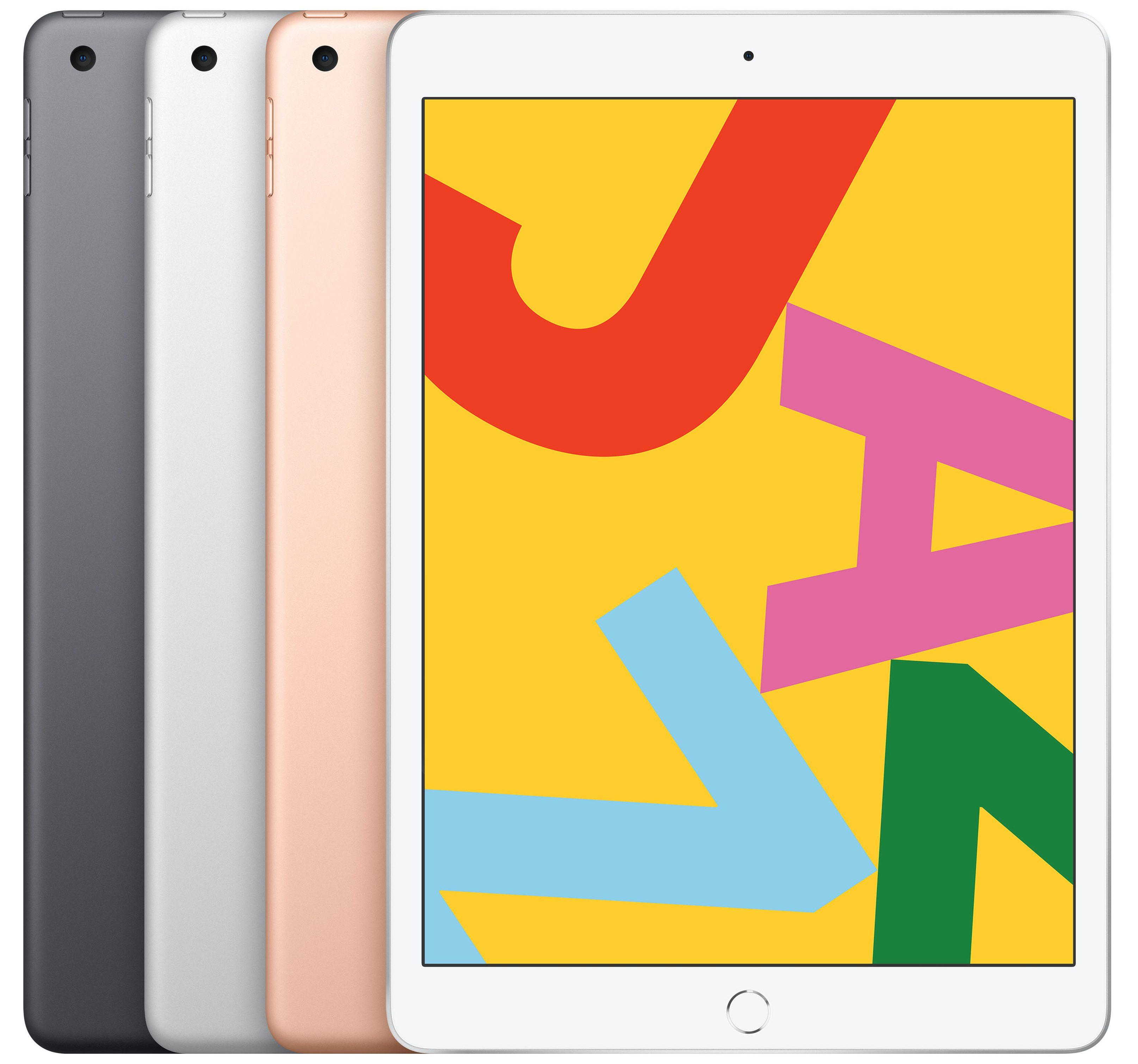 iPad (7th Generation)
