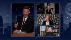 The Chicks Talk Charles Barkley, Working With Jack Antonoff on 'Kimmel'