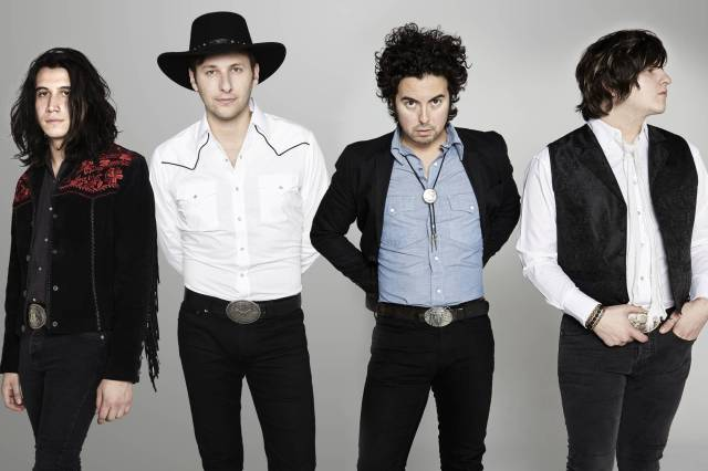 The Last Bandoleros, Andrew Combs Will Perform to Save Nashville Clubs.jpg