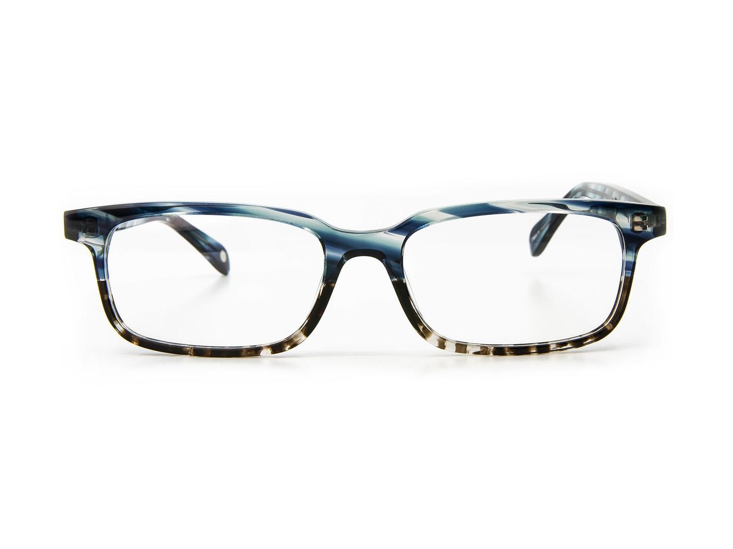 Best Blue Light Glasses - LensDirect Crispin Glasses