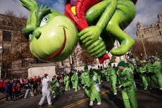 Macy's Thanksgiving Day Parade to Go Virtual During Pandemic