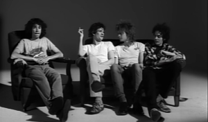 See Replacements' Official New Video for 'Can't Hardly Wait'