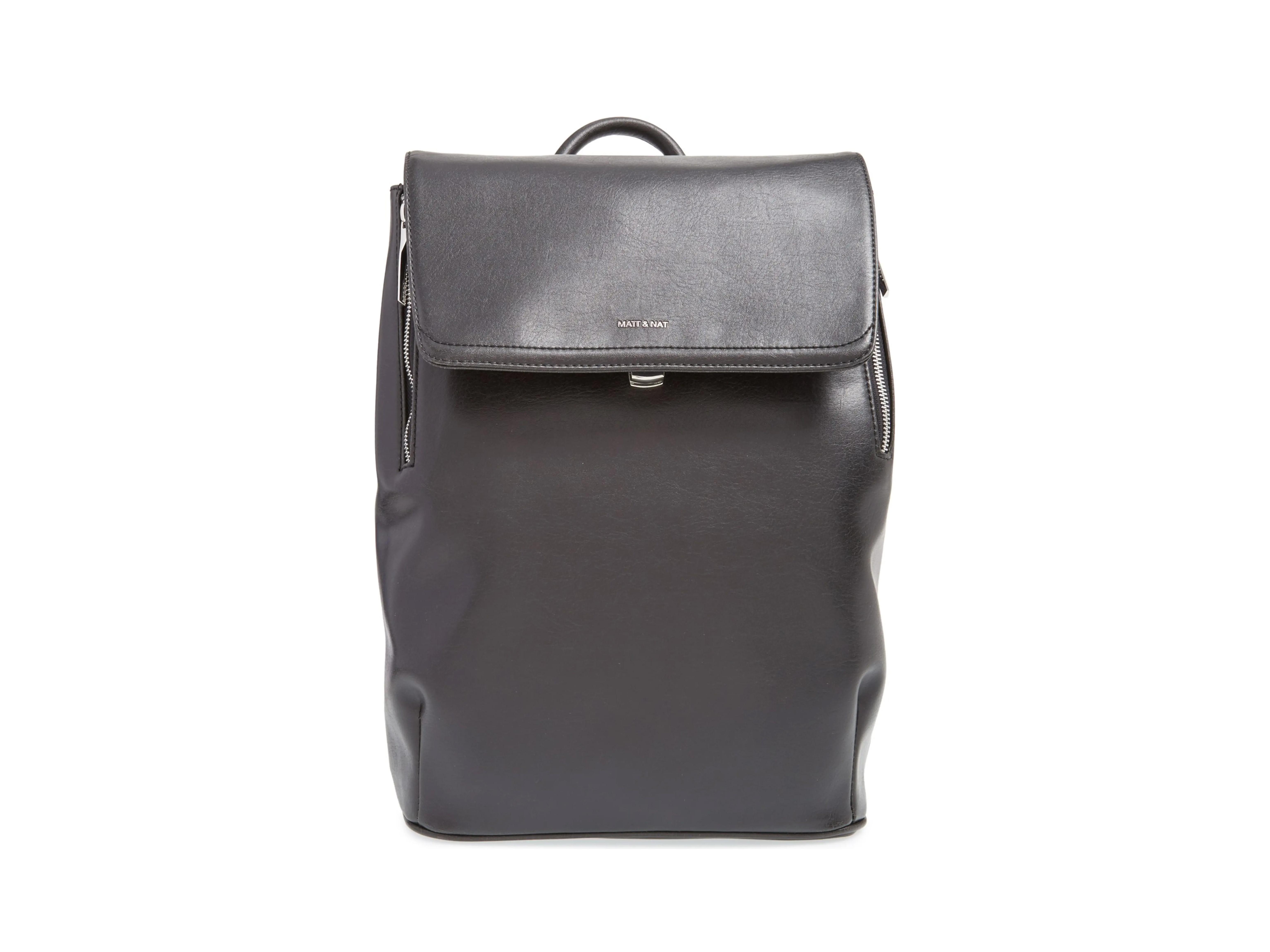 Best Leather Backpacks - Matt & Nat