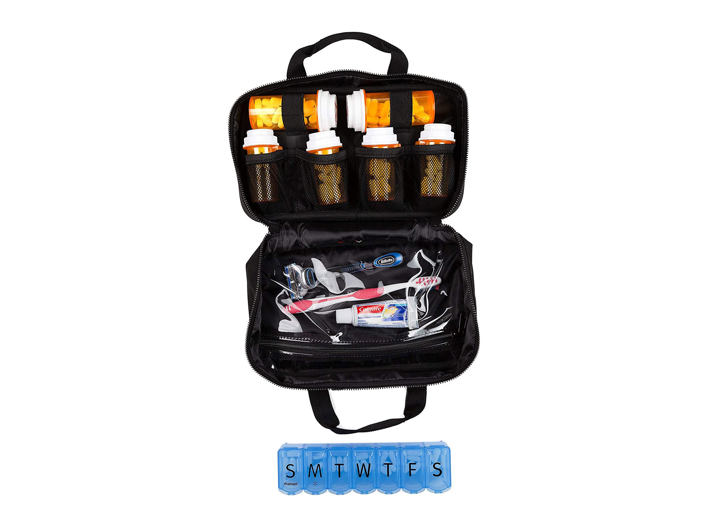 Best Covid-19 Travel Accessories - Medicine Rx Safe