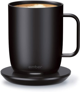 new ember temperature control smart mug