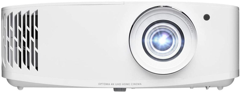 optoma smart projector review