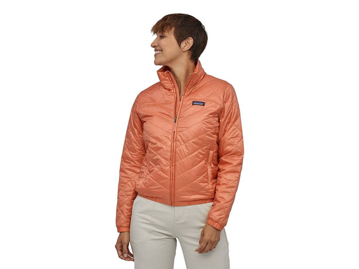Best Fall Outerwear - Patagonia Women's Bomber Jacket