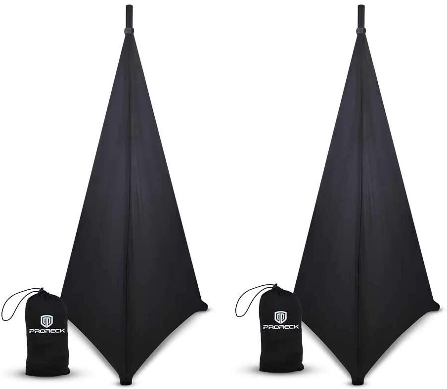 proreck speaker stand cover