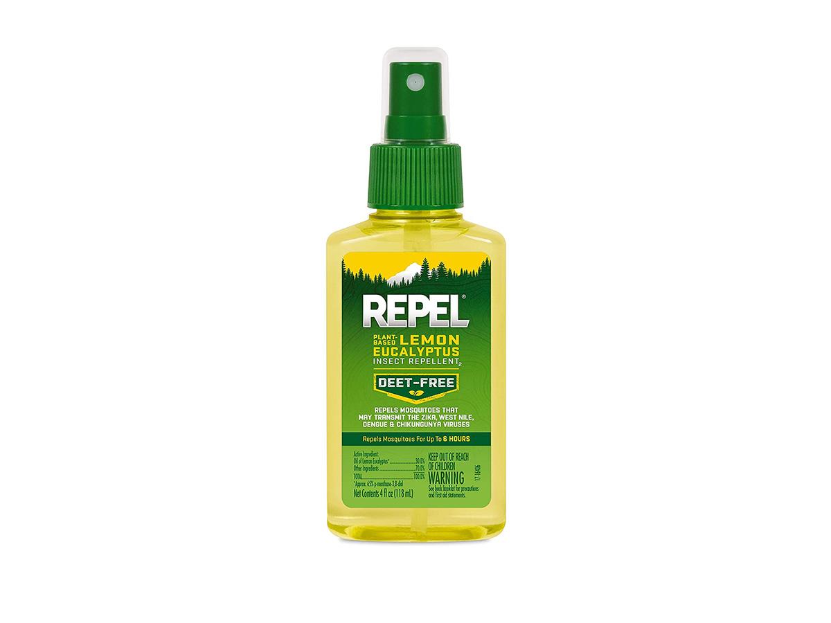 Best Bug Sprays for Sensitive Skin